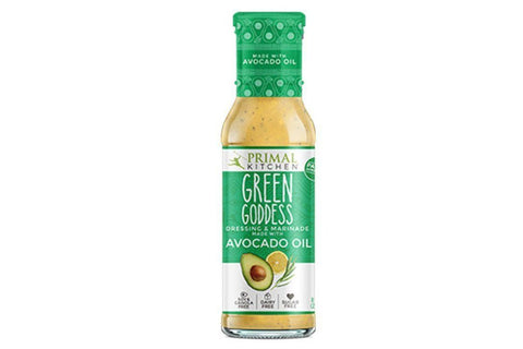 Green Goddess Dressing with Avocado Oil by Primal Kitchen