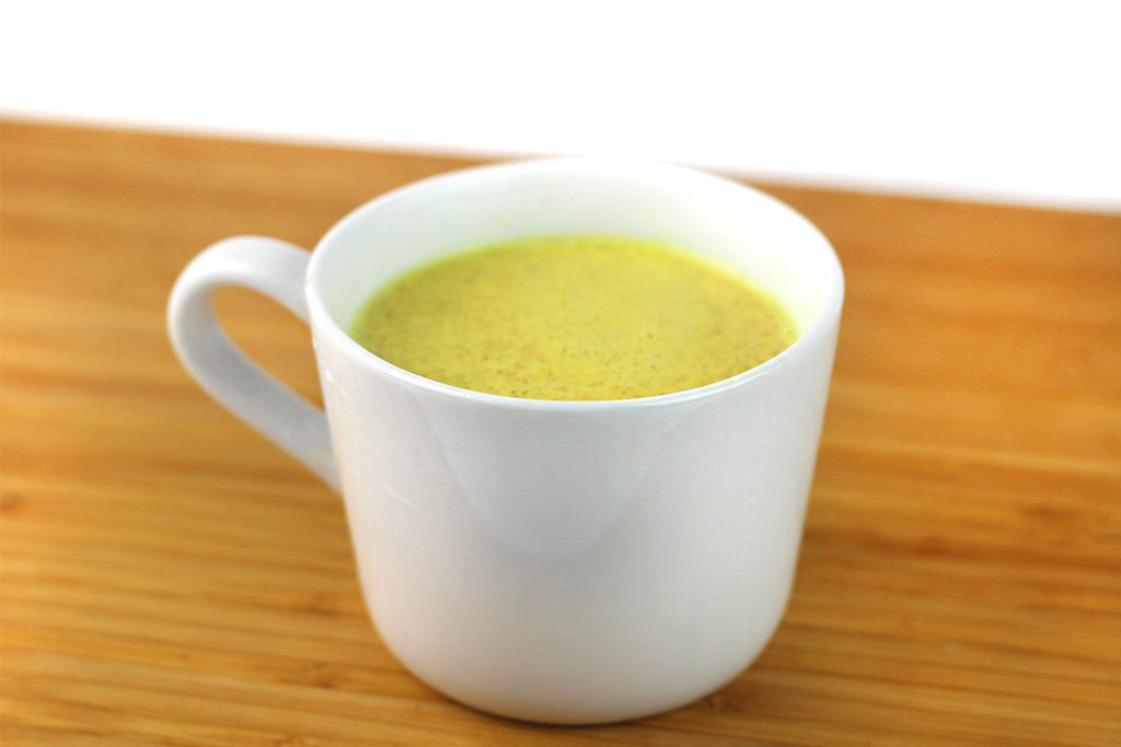 Turmeric Latte Mix by Copper Cup