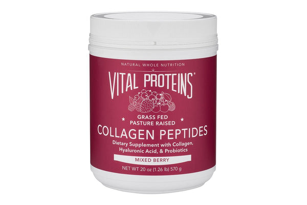 Mixed Berry Collagen Peptides by Vital Proteins