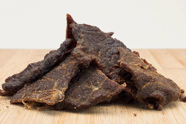 Original Beef Jerky by The New Primal