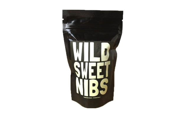 Wild Sweet Cacao Nibs by Wild Foods