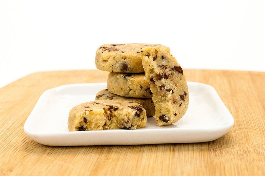 Chocolate Chip ONA Cookies by WB Kitchen