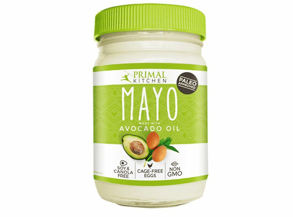 Mayo by Primal Kitchen - Barefoot Provisions
