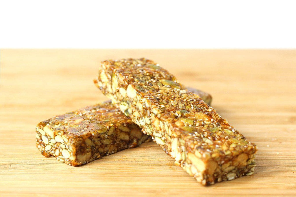 Coconut Cashew Bar With Grass Fed Collagen By Primal Kitchen