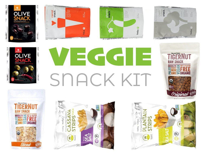 Veggie Snack Kit
