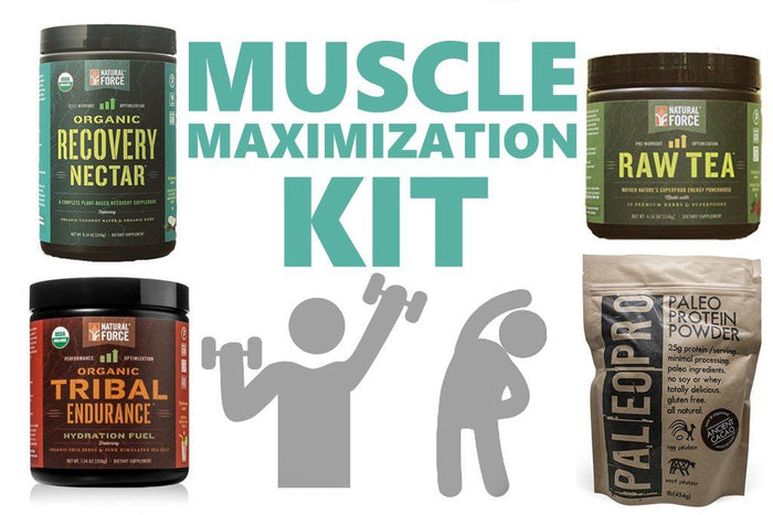 Muscle Maximization Kit