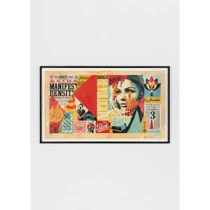 Shepard Fairey — Ideal Power
