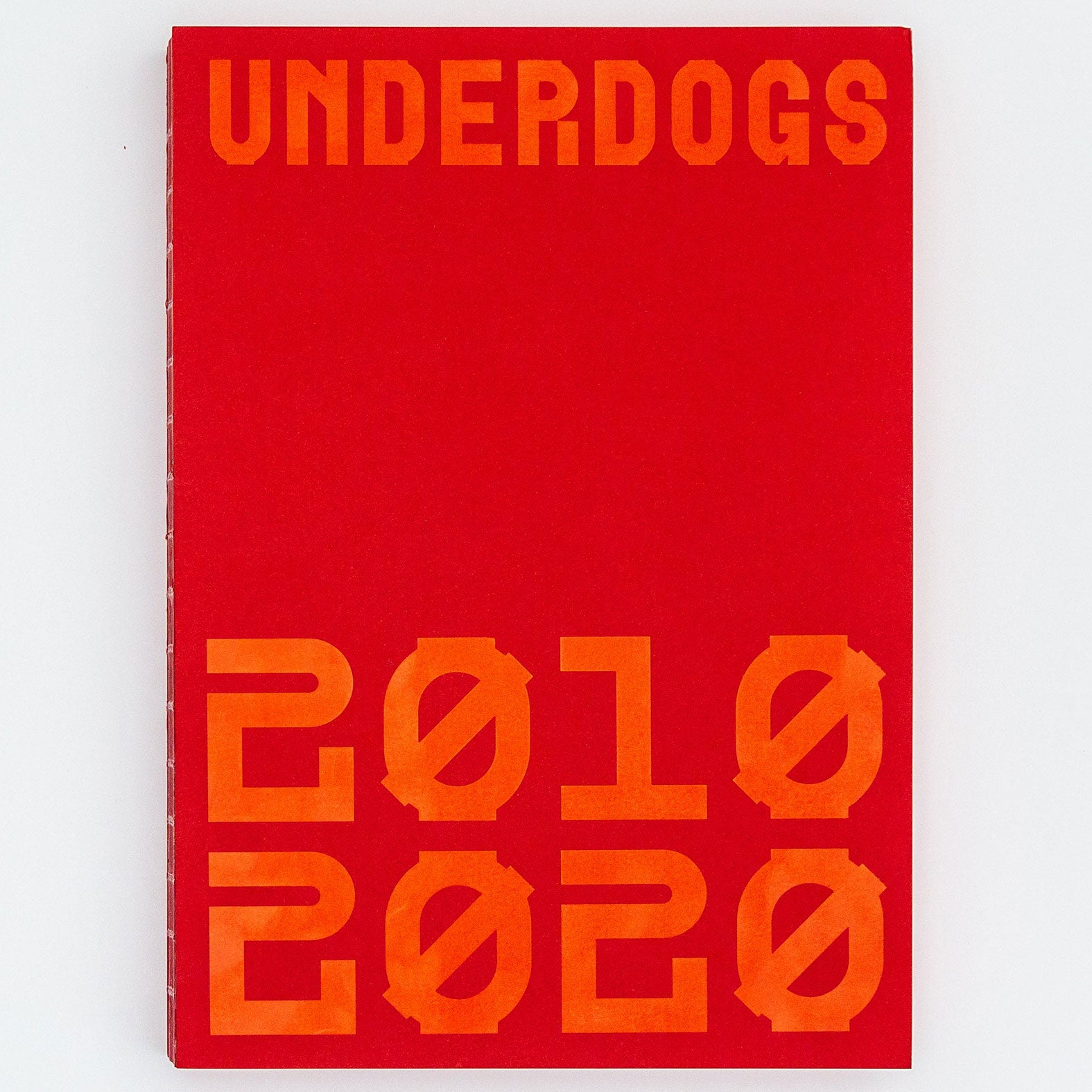 Underdogs Artists – a decade [2010-2020]