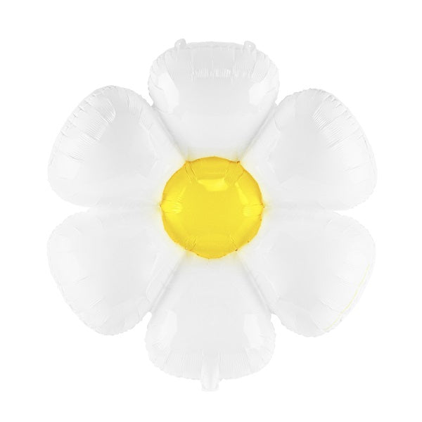 Giant Daisy Balloon