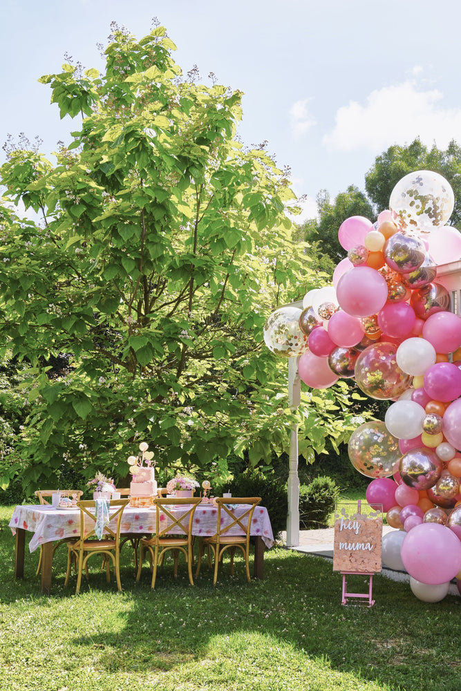 Blossom Large Balloon Garland