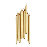 Gold Candles (12 pack)