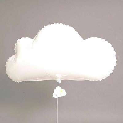 Giant Cloud Balloon Kit