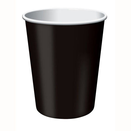 Black Velvet Cups (24 pack)