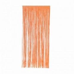 Matte Peach Curtain (90cm)