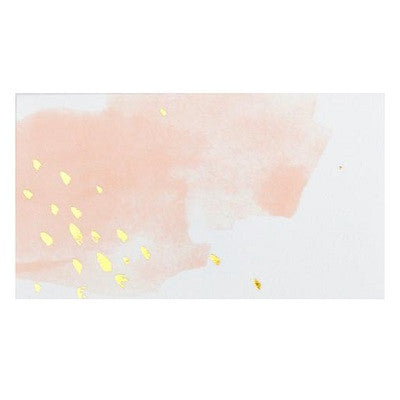 Daydream Watercolour Place Cards (10 pack)