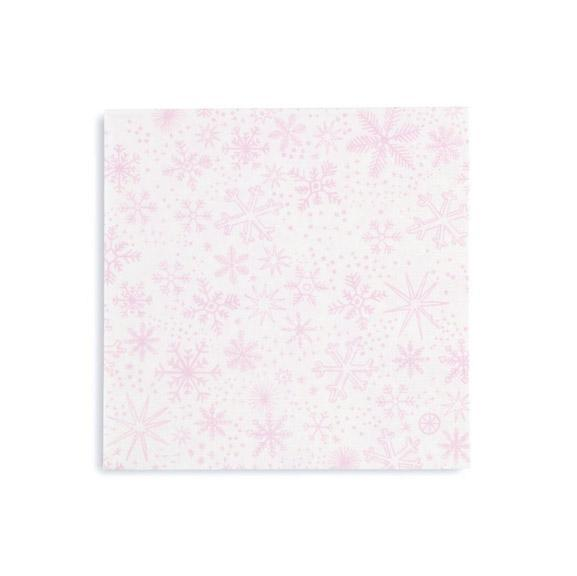 Frosted Napkins (16 pack)