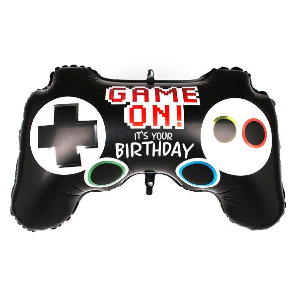 Giant Game Controller Balloon