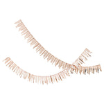 Rose Gold Cascade Garland