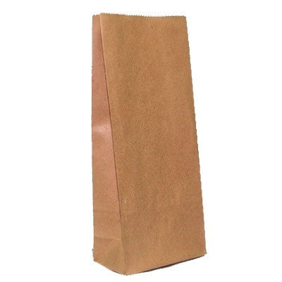 Kraft Paper Party Bags (10 pack)