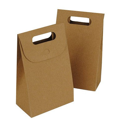Kraft Party Boxes (10 pack)