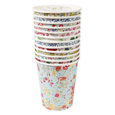 Liberty Assorted Cups (12 pack)