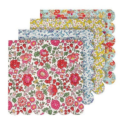 Liberty Assorted Cocktail Napkins (20 pack)