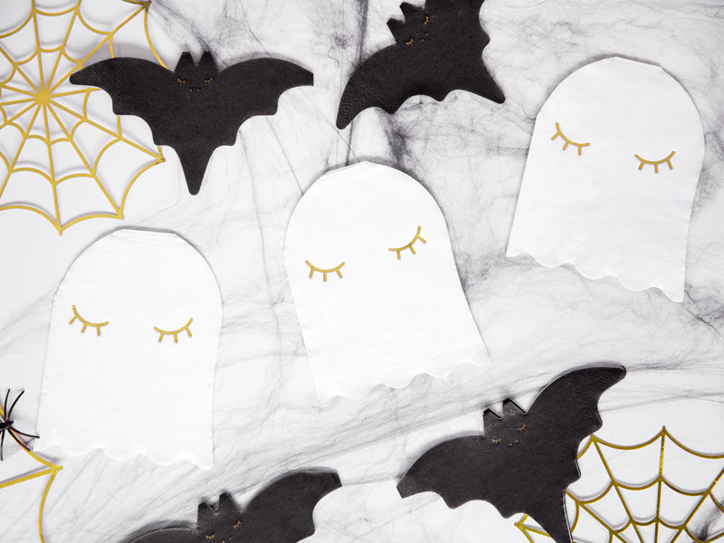 Ghost Napkins (20 pack)