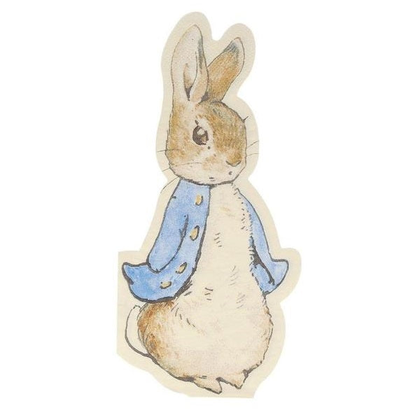 Peter Rabbit Napkins (20 pack)