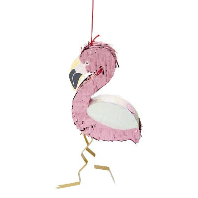 Flamingo Mini Pinata