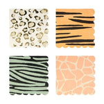 Safari Animal Print Napkins (16 pack)