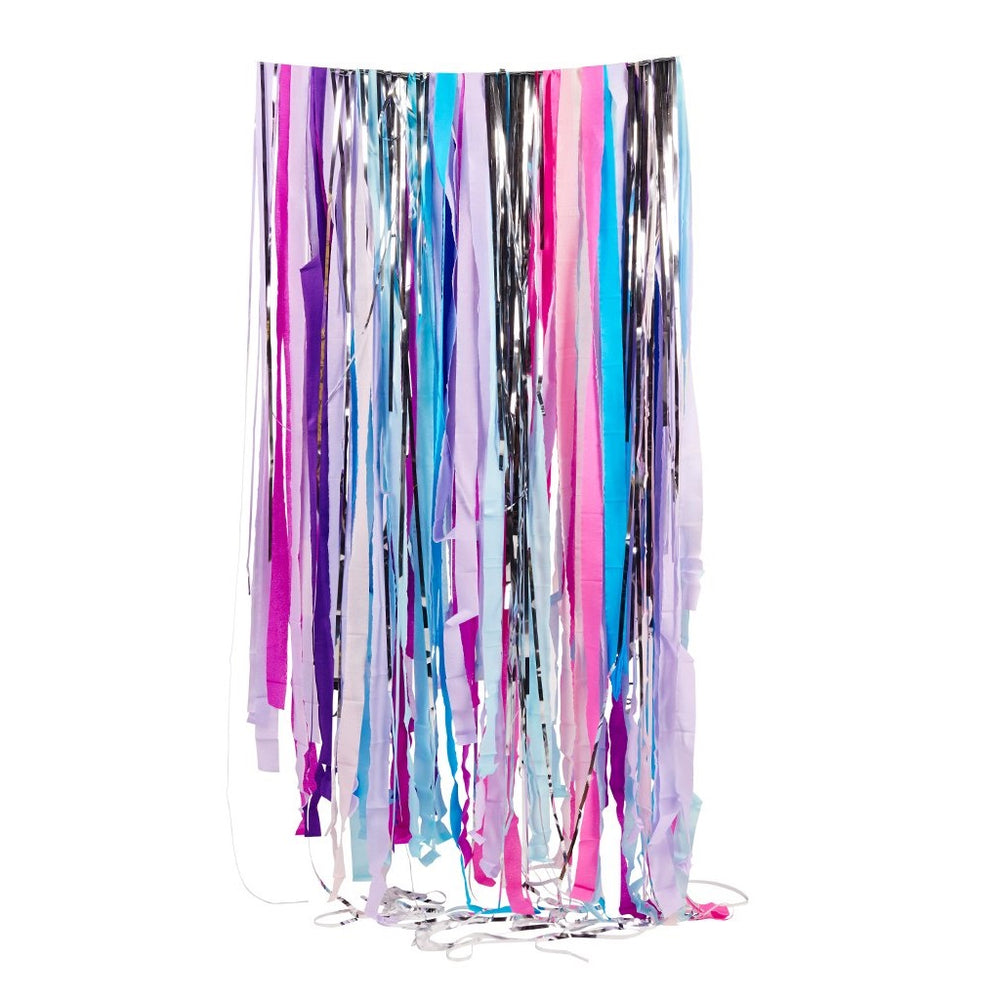 Unicorn Streamer Set