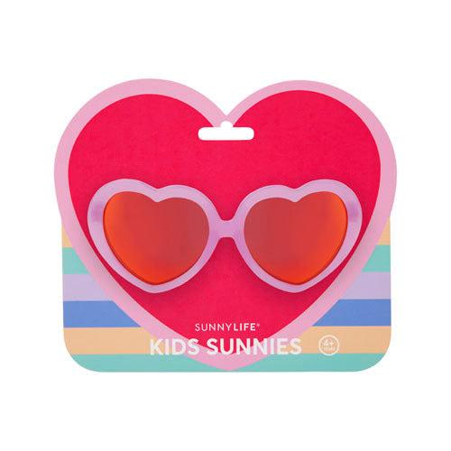 Heart Kids Sunnies