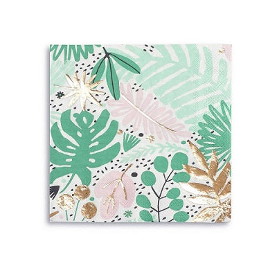 Tropicale Napkins (16 pack)