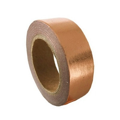 Copper Washi Tape (10m)
