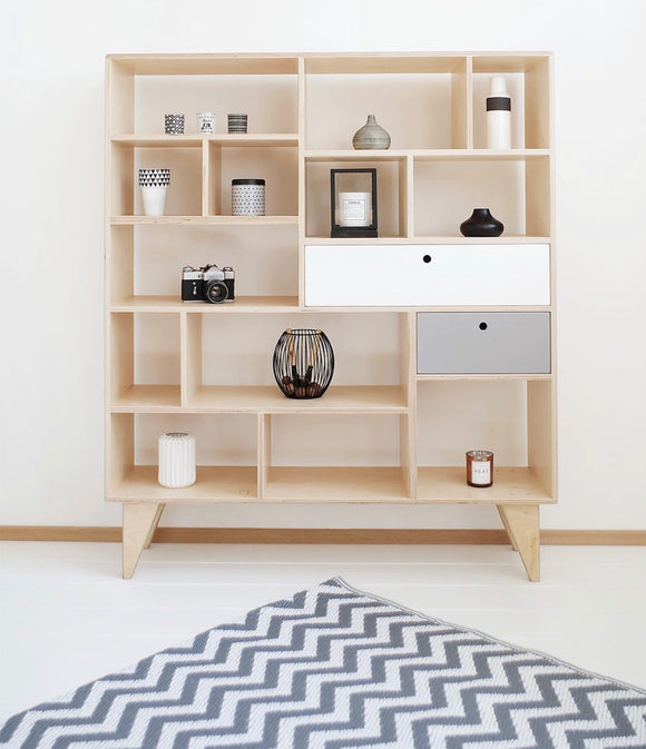 Danube Bookshelf-Localizedrsa -Enhance your RSA online shopping experience with localizedrsa, with 10 shopping departments to choose from!-Buy online in South Africa-www.localizedrsa.co.za