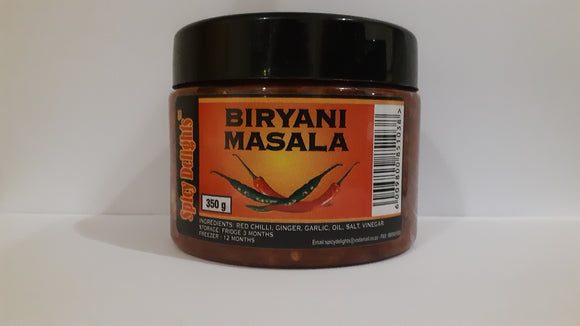 BIRYANI MASALA-Localizedrsa -Enhance your RSA online shopping experience with localizedrsa, with 10 shopping departments to choose from!-Buy online in South Africa-www.localizedrsa.co.za