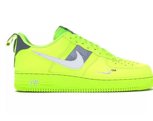 Nike Air Force 1 LV8 Utility Volt