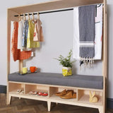 Catalaya Wardrobe-Localizedrsa -Enhance your RSA online shopping experience with localizedrsa, with 10 shopping departments to choose from!-Buy online in South Africa-www.localizedrsa.co.za