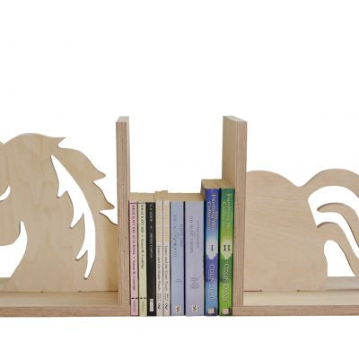 Ivy Unicorn Bookends-Localizedrsa -Enhance your RSA online shopping experience with localizedrsa, with 10 shopping departments to choose from!-Buy online in South Africa-www.localizedrsa.co.za
