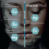 Epoch® Glacial Marine Mud®-Localizedrsa -Enhance your RSA online shopping experience with localizedrsa, with 10 shopping departments to choose from!-Buy online in South Africa-www.localizedrsa.co.za