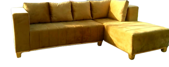 Enzo corner couch