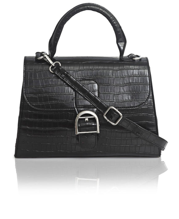 Bellini Tote bag- black
