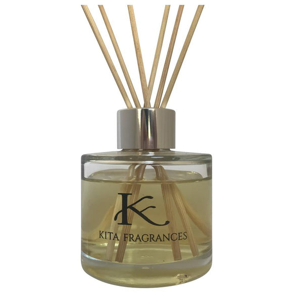 Fine suede Reed Diffuser
