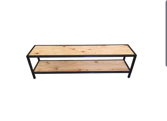 Linear Table – TV Stand