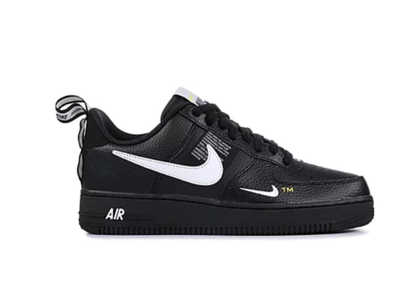 Nike Air Force 1 LV8 Utility Black