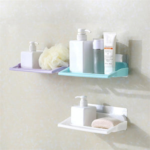 Strong suction Cup Bathroom storage Holder Shelf-Localizedrsa -Enhance your RSA online shopping experience with localizedrsa, with 10 shopping departments to choose from!-Buy online in South Africa-www.localizedrsa.co.za