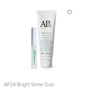 AP24 Bright Smile Duo-Localizedrsa -Enhance your RSA online shopping experience with localizedrsa, with 10 shopping departments to choose from!-Buy online in South Africa-www.localizedrsa.co.za