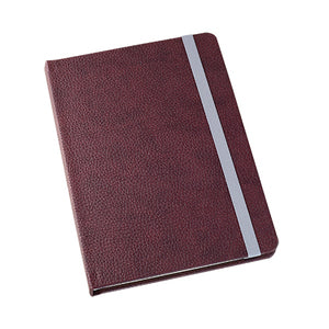 Classic A5 Hardcover Journals- brown