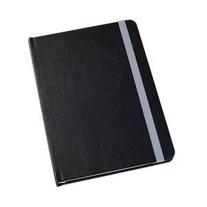 Classic A5 Hardcover Journals- black