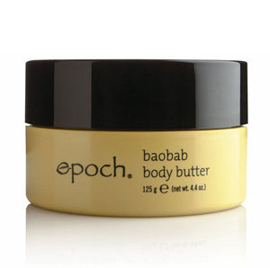 Epoch® Baobab Body Butter-Localizedrsa -Enhance your RSA online shopping experience with localizedrsa, with 10 shopping departments to choose from!-Buy online in South Africa-www.localizedrsa.co.za